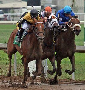 Ohio Horse Racing